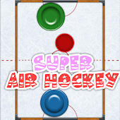 Super Air Hockey Multiplayer
