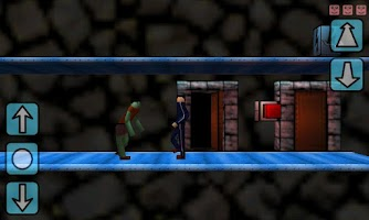 Screenshot of Escape From Creepy Lab