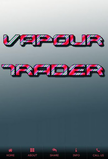 Vapour Trader Wigan