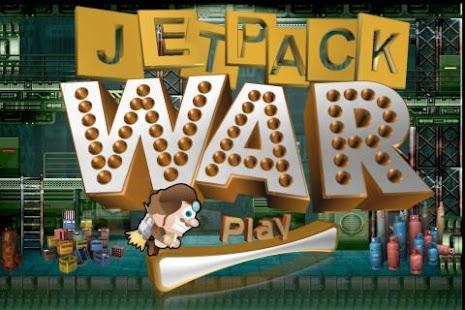 玩街機App|Jetpack War免費|APP試玩