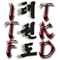 ITF Taekwon-Do Guide icon