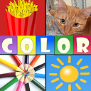 ColorMania - Colors Guess! mobile app icon