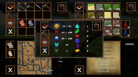 Tropical Craft 2: Jungle Mine 1.0.8 screenshot 636948