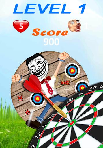 Memes Darts 2 HD