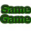 Same Game GL logo