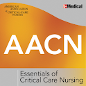 AACN Critical Care Nursing logo