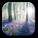 Forest Lavender Free LWP logo
