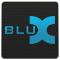 Blux Theme GO Launcher EX icon