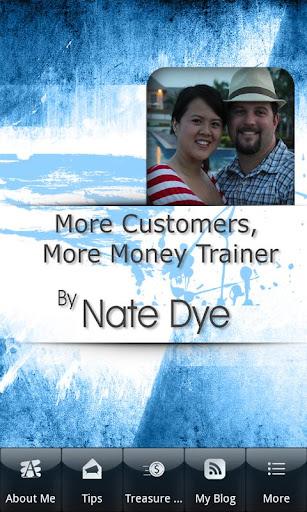 Nate Dye