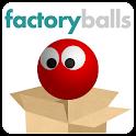 factory balls logo