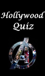 Hollywood Quiz - screenshot thumbnail