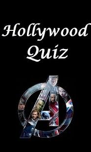 Hollywood Quiz - screenshot thumbnail