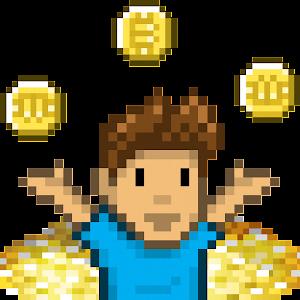 Bitcoin Billionaire for PC and MAC