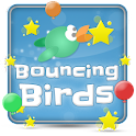 Bouncing Birds logo
