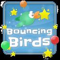 Bouncing Birds logo