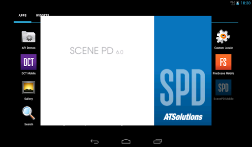 ScenePD v6 for Android