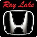 Ray Laks logo