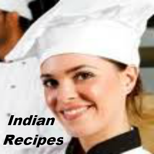 INDIAN RECIPES 生活 App LOGO-APP開箱王