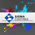 Sigma ColourMate icon