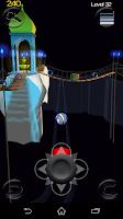 Screenshot of Ball Travel 3D Update