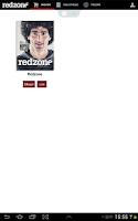Screenshot of Redzone FR
