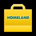 Homeland logo