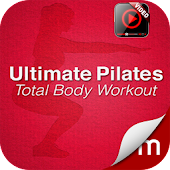 Ultimate Pilates Total Body...