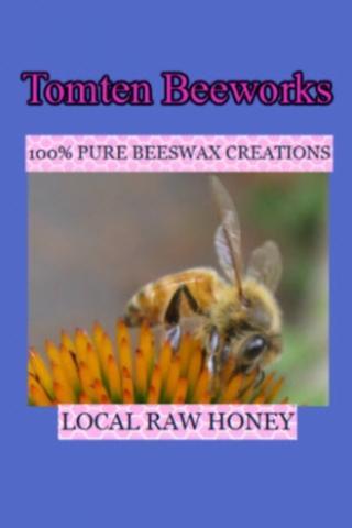 Tomten Honey