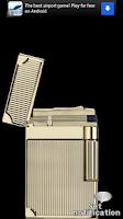 Screenshot of Dupont Lighter