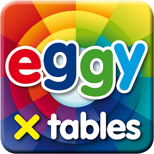 Eggy Times Tables