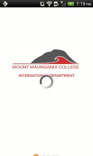 Mount Maunganui College Int'l