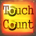 Touch Count Free logo