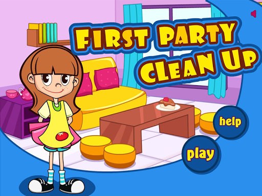 First Party Clean Up 1.0.10 screenshots 11