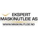 Ekspert Maskinutleie logo