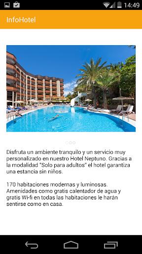 Hotel Neptuno Gran Canaria