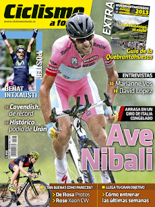 Ciclismo a Fondo screenshot 1