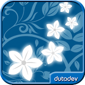 Flowers Live Wallpaper PRO