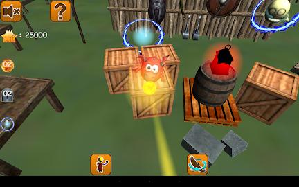 BogeyWogey Ghostbuster 3D Free Screenshot 11
