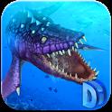 Fish Predator logo