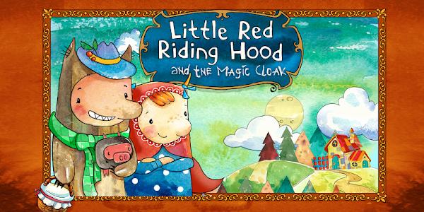 Little Red Riding Hood v1.0