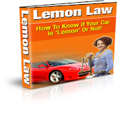 Car Problems on Lemon Laws