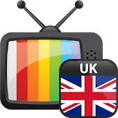 United Kingdom TV
