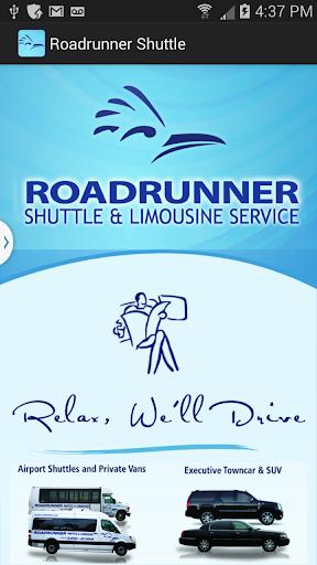 Roadrunner Shuttle Limousine