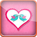 Matching Game-LoveBirds Fun icon