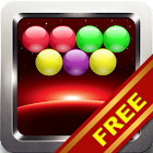 Bubble Shooter Space Free icon