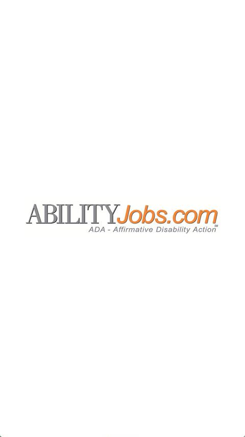 ABILITY Jobs- screenshot