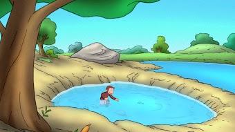 Inside Story / Little Fish, Littler Pond