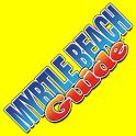 Myrtle Beach Guide SC icon