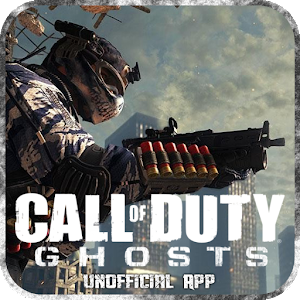 CoD Ghosts Weapons&Customizer