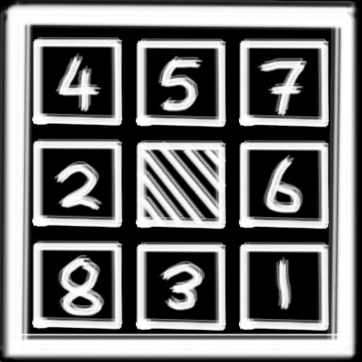 BB Blackboard Puzzle